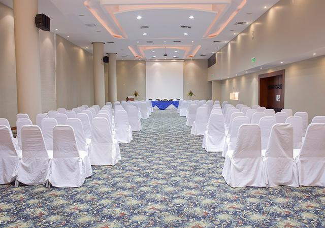 MEETING ROOMS Sonesta Hotel Loja Loja